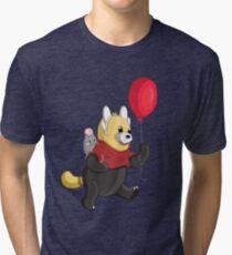 Winnie the Bewear Tri-blend T-Shirt