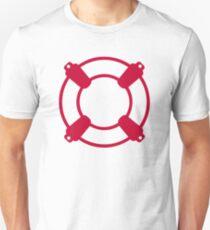 Lifesaver Unisex T-Shirt