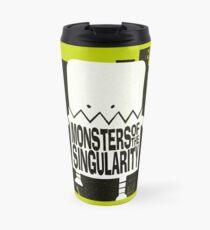 Robot Monster Travel Mug