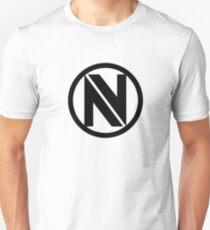 Envyus Black Unisex T-Shirt