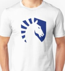 Team Liquid Logo Unisex T-Shirt
