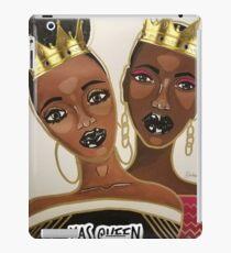 Yas Queen iPad Case/Skin