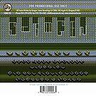 OCTOGEN CD COVER by santakaoss