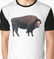 Mark Ruffalo? Mark Buffalo. Graphic T-Shirt