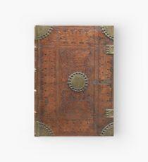 Cuaderno de tapa dura Funda de cuero y latón antigua, Nuremberg 1477