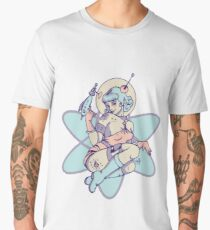 Space Babe Men's Premium T-Shirt