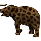 Elephant by digitalillusion