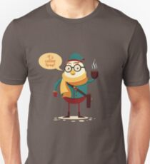 It's Coffee Time Unisex T-Shirt
