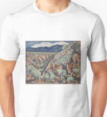 """""""Landscape, New Mexico """" Unisex T-Shirt"""