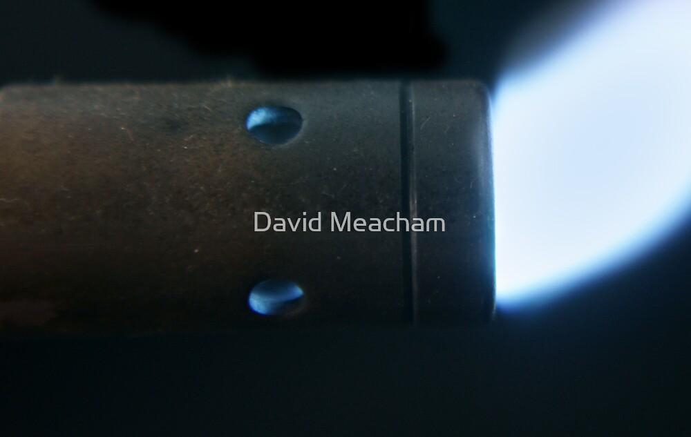 Hot Macro by David Meacham