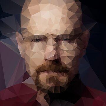 Heisenberg  by andrea955