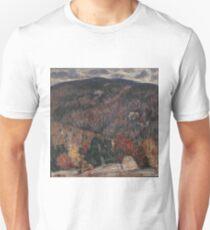 Landscape No. 25  Unisex T-Shirt