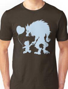 BFF's (dark garment version) Unisex T-Shirt
