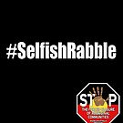 Official SOSBLAKAUSTRALIA - #SelfishRabble 2 by KISSmyBLAKarts