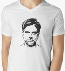 Paul Thomas Anderson- The Master Men's V-Neck T-Shirt
