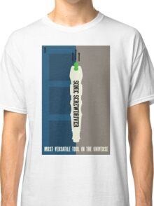 Most Versatile Tool in the Universe Classic T-Shirt