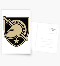 Army West Point Postcards