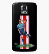 Aubameyang - Arsenal Case/Skin for Samsung Galaxy