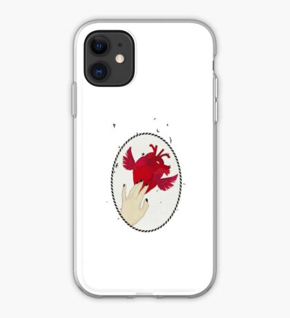 Set you free iPhone Case