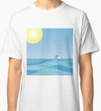 You Shall Have a Fishy Classic T-Shirt
