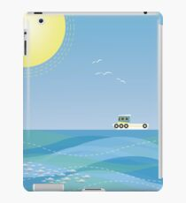 You Shall Have a Fishy iPad Case/Skin
