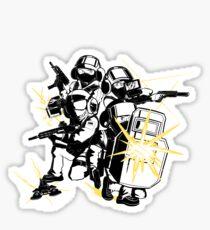 GSG9 Sticker