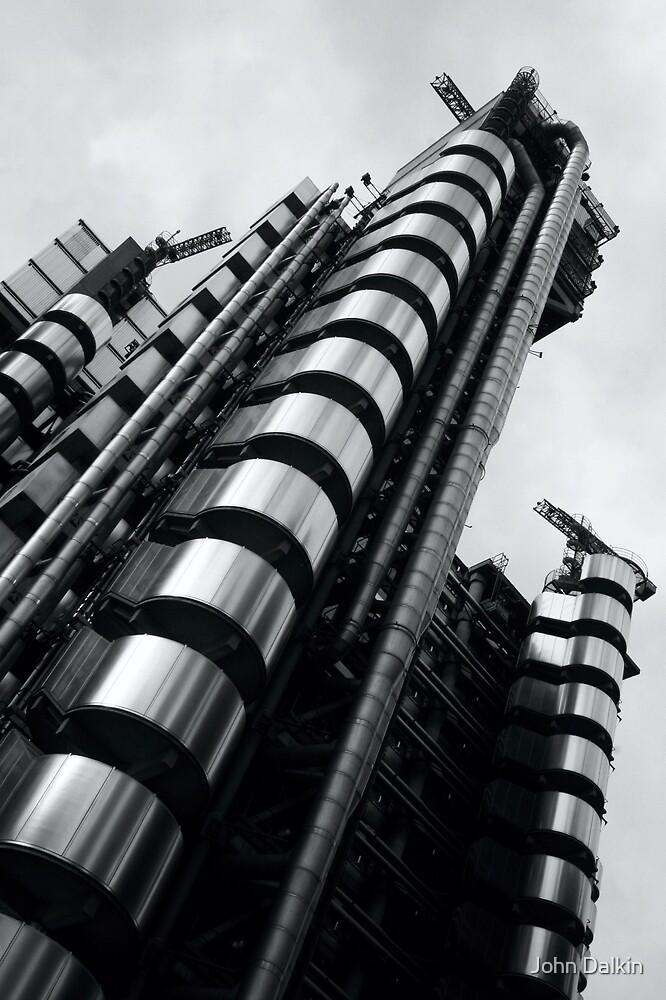 Lloyds of London by John Dalkin