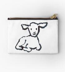 Little Lamb Studio Pouch