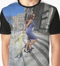 Fashion shoot Graphic T-Shirt