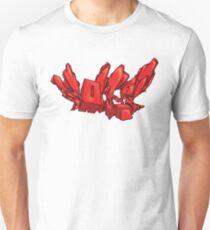 Red Mutate T-Shirt
