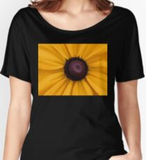Black Eyed Susan Women's Relaxed Fit T-Shirt