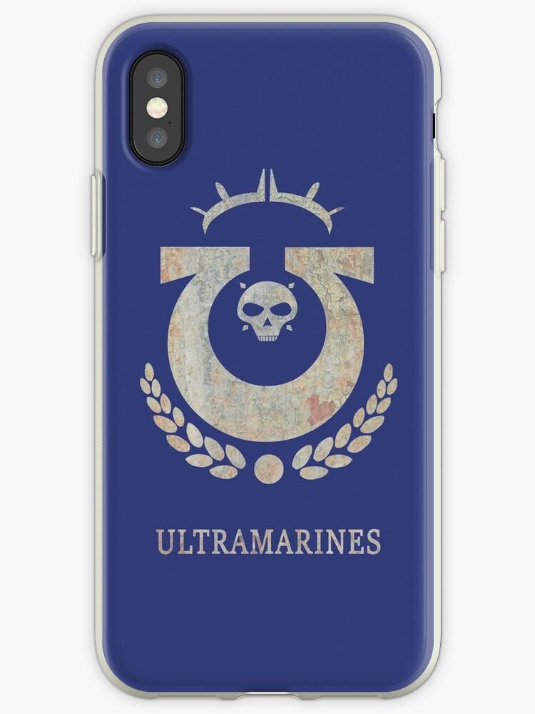 Ultramarines  by Eoyu
