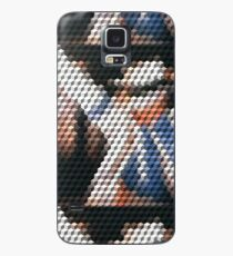 Smooth Criminal Qbert Case/Skin for Samsung Galaxy