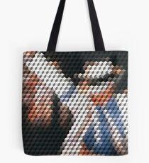 Smooth Criminal Qbert Tote Bag
