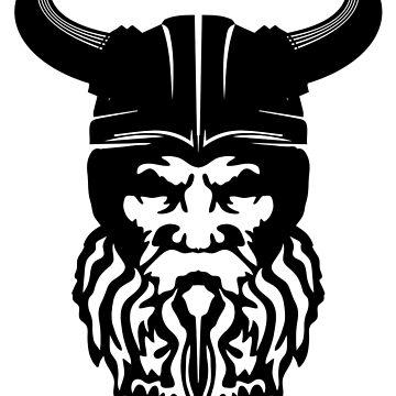 Viking by Kaplar