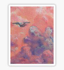 Mutaran Nebula Sticker