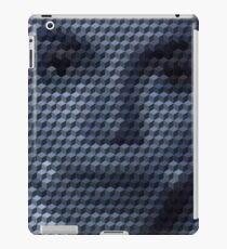 Michael Jackson Bad Cuboid iPad Case/Skin
