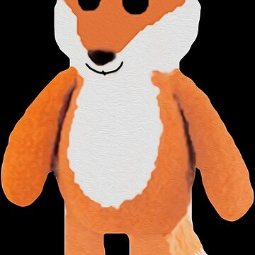 Sweet fox by vonAchberg