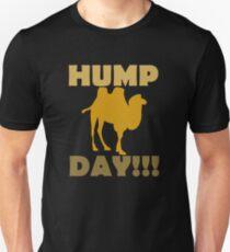 Hump Day!!! T-Shirt
