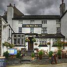 The Sun Inn, Hawkshead by Jamie  Green