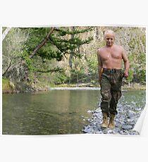 Darth Putin Poster
