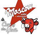 MosCow unltd. Milkproduction  von e-gruppe
