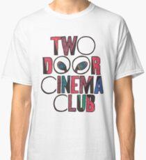 2 D00R  Classic T-Shirt