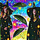 Witches inspiration magic with a practical twist by Edgot Emily Dimov-Gottshall