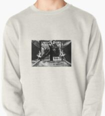 Doorway to Another World Pullover