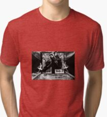 Doorway to Another World Tri-blend T-Shirt