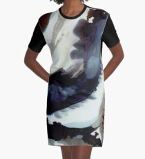 THE ALMiGHTY Graphic T-Shirt Dress