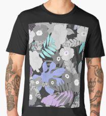 Tropical sombre Men's Premium T-Shirt