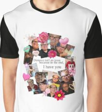 Daddy Devito Graphic T-Shirt