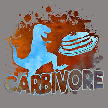 Carbivore  by preteeshirts